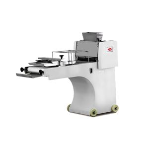 Toast Dough Moulder